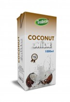 Coconut milk 1000ml18