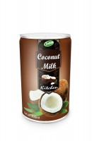 Coconut milk for cooking 400ml cans