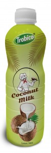 Coconut milk for cooking 500ml