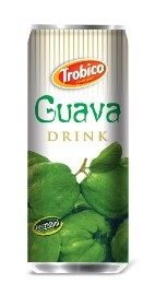 Guava 250 tin can