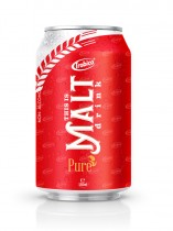 Malt drink 330ml