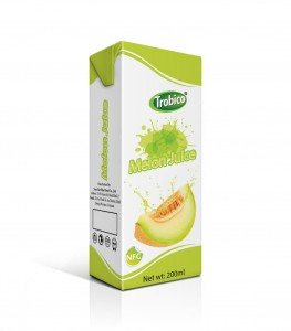 Melon juice 200ml
