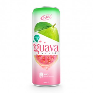 NFC Manufacturer Beverage Guava Fruit Juice Drink
