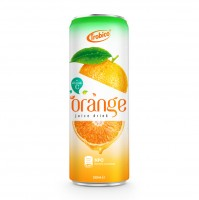 NFC Manufacturer Beverage Orange Fruit Juice Drink