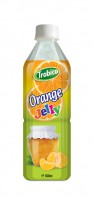 Orange jelly pet bot 500ml
