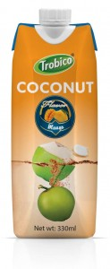 coconut Mango 330ml