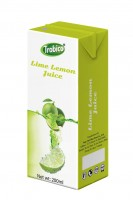 lime lemon juice 200ml