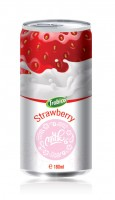 18 Trobico Strawberry alu can 330ml