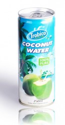 250ml Pure Coconut Water