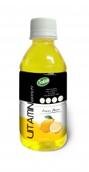 250ml lemon flavor vitamin water