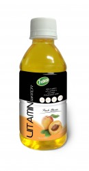 250ml vitamin peach