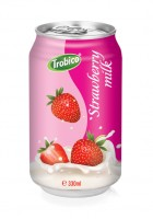 330ml Strawberry Milk