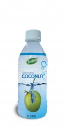 350ml Carbonated Coconut Water