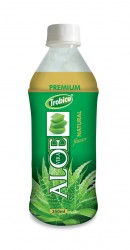 350ml Natural Flavour Aloe Vera Juice