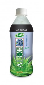 350ml No Sugar Aloe Vera