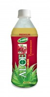 350ml Pomegranate Aloe Vera