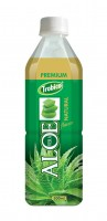 500ml Aloe vera natural flavor