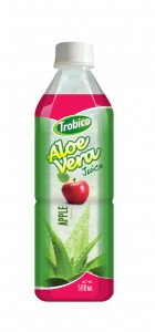 500ml Apple Aloe Vera Juice