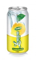 500ml Lemin carbonate drink
