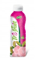 500ml PP bottle Guava Juice 1