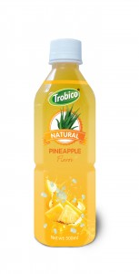 500ml pineapple Flavor