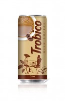 529 Trobico milk coffee alu can 250ml