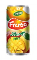 570 Trobico Mango juice alu can 180ml