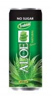 692 Trobico Natural aloe vera alu can 250ml