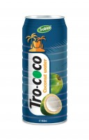 699 Trobico Coconut water alu can 960ml