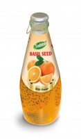 Basil seed with Orange 290ml (1)