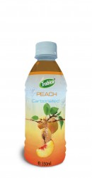 Co2 peach juice 350ml