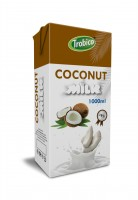 Coconut milk 1000ml