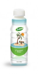 Coconut water 500ml pet bottle