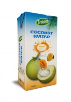 Coconut water with mango juie 1000ml