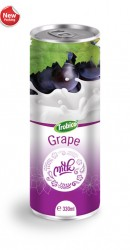 Grape milk 330ml