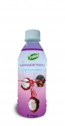 Mangosteen carbonnated pet bot 350ml
