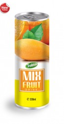 Mix fruit juice 330ml