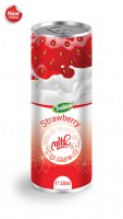 Strawberry milk 330ml