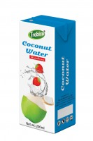 coco flavor Strawberry 200ml