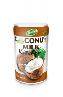 coconut milk for cooking 400ml